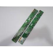 KIT 2 PLACAS BUFFER'S LG 42PB2RR XR-6870QSH105A XL-6870QMH105A  USADA