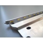 KIT BARRAS DE LED SONY KD-49X705F 49X705F USADA