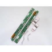 KIT PLACAS BUFFER'S LG 32PC5RV XRR-EBR43178901 XRL-EBR43178801 USADA