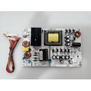 PLACA FONTE MONITOR QNIX UHD3216R 3216R USADA