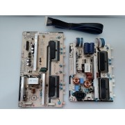 PLACA FONTE SAMSUNG LN40B550K1V LN40B550 USADA