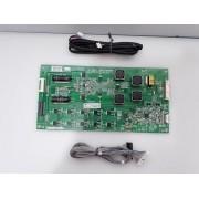 PLACA INVERTER LG 60LA7400 EBR76469801 USADA