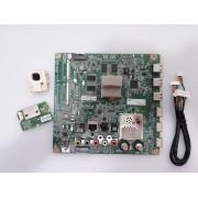 PLACA PRINCIPAL LG 39LB6500 USADA