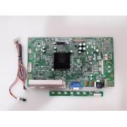 PLACA PRINCIPAL MONITOR QNIX UHD3216R 3216R USADA