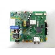 PLACA PRINCIPAL SEMP TOSHIBA DL4061(A)F USADA