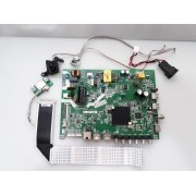 PLACA PRINCIPAL SEMP TOSHIBA L32S3900S USADA