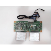 PLACA T-CON MONITOR QNIX UHD3216R 3216R USADA