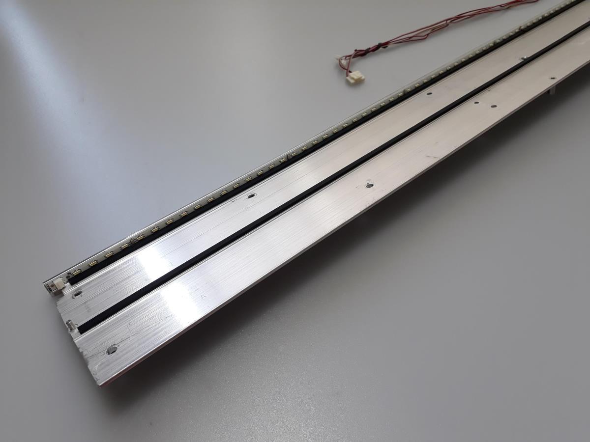 BARRA DE LED SEMP TOSHIBA LE4058(C)F USADA