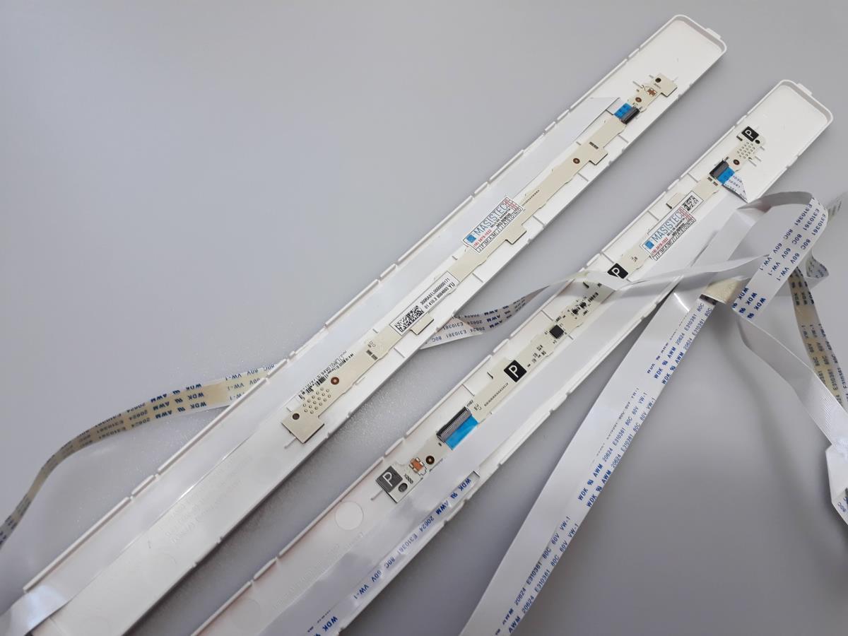 KIT BARRAS DE LED AMBILIGHT PHILIPS 42PFG5909  USADA