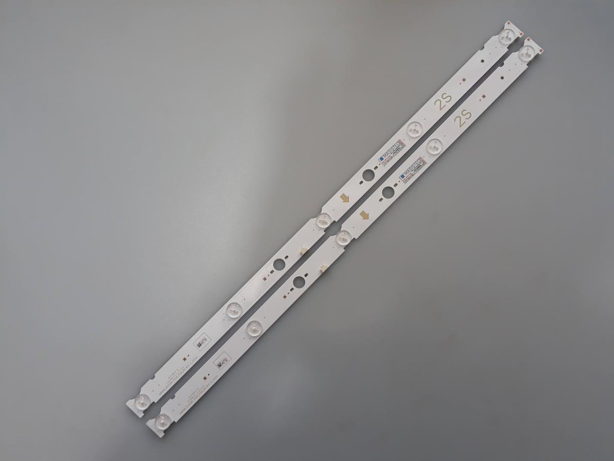 KIT BARRAS DE LED SONY KDL-32W655D/Z 32W655D/Z USADA