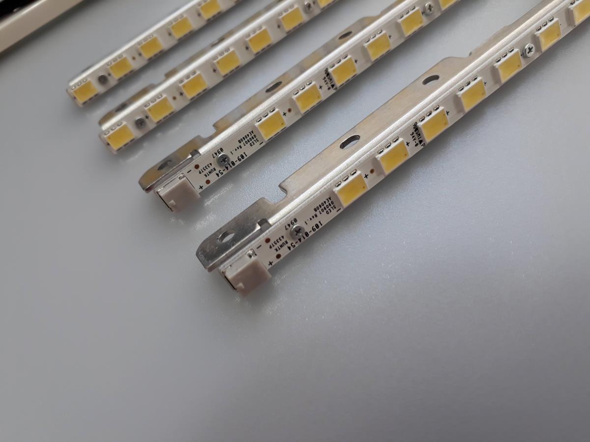KIT BARRAS DE LED SONY KDL-40NX705 40NX705 USADA
