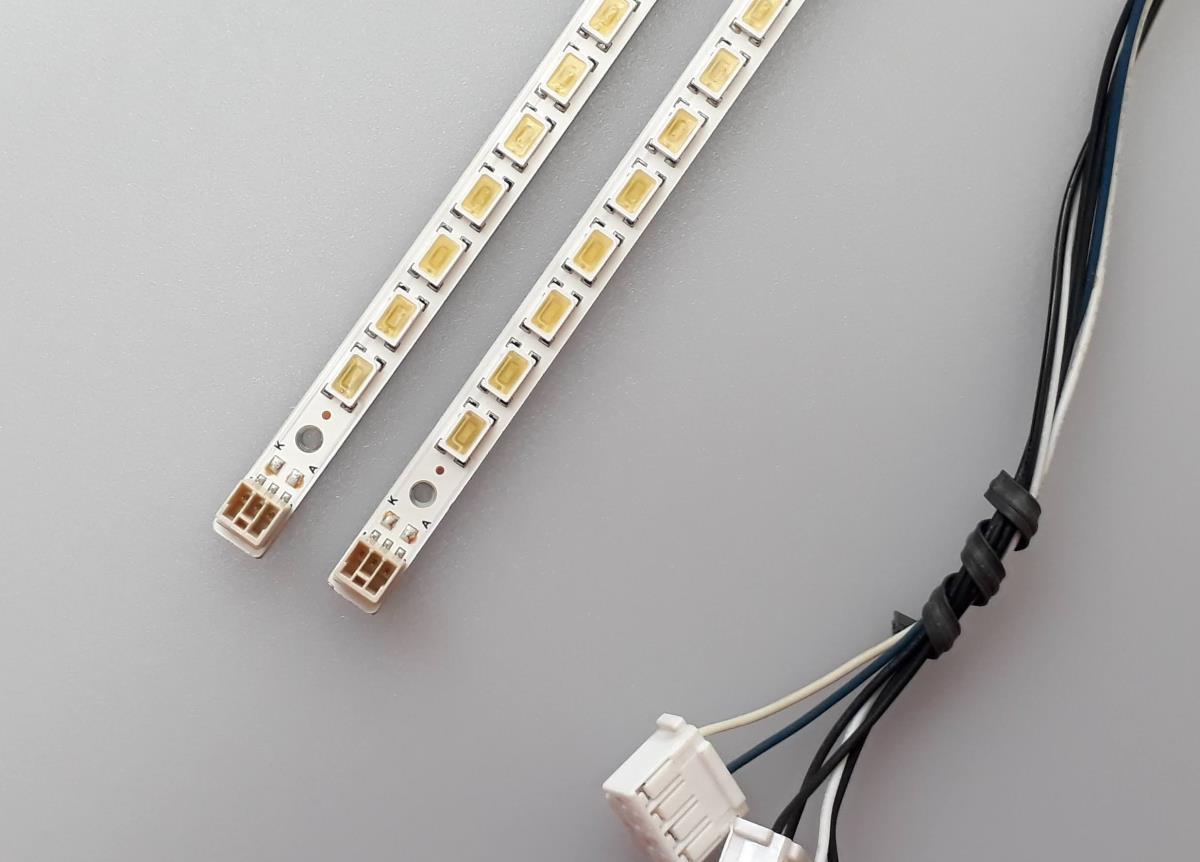KIT BARRAS DE LED SONY KDL-46EX525 46EX525 USADA