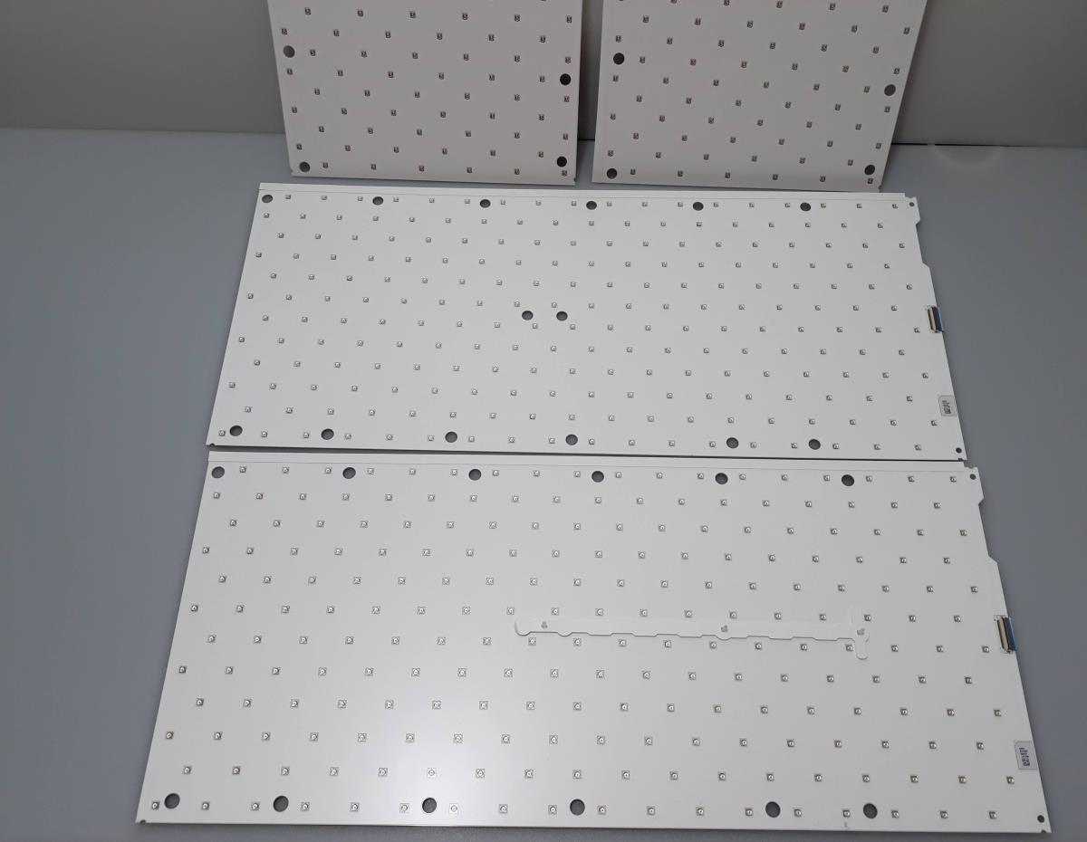 KIT BARRAS DE LED SONY XBR-46HX925 46HX925 USADA