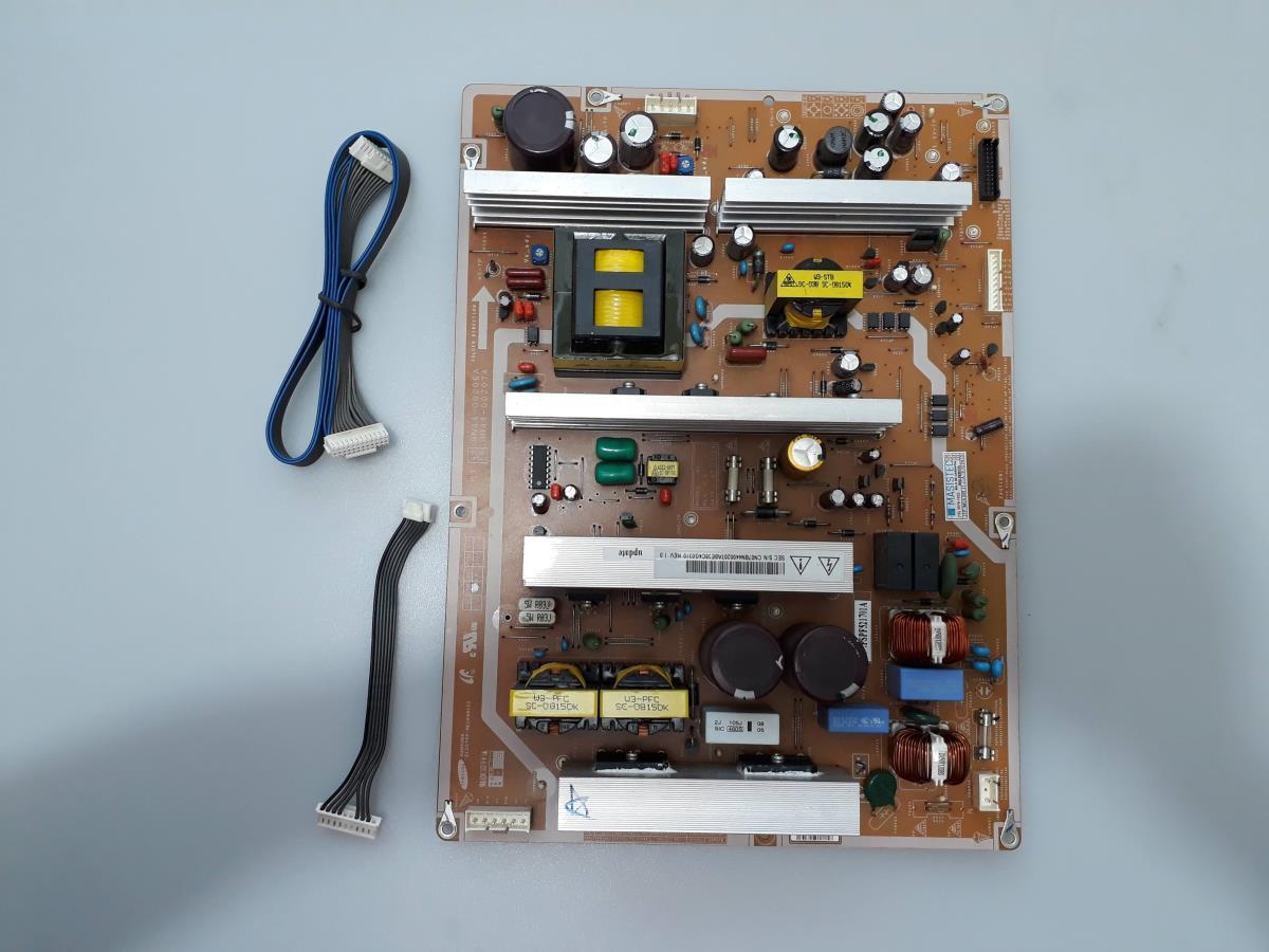 PLACA FONTE SAMSUNG PL50A450P1 USADA