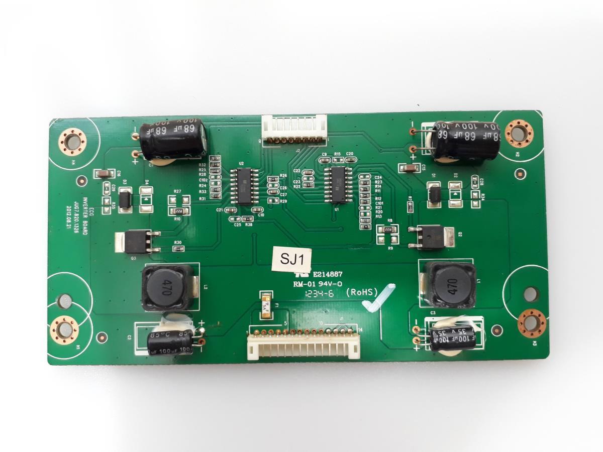 PLACA INVERTER H-BUSTER HBTV-42L05FD 42L05FD USADA