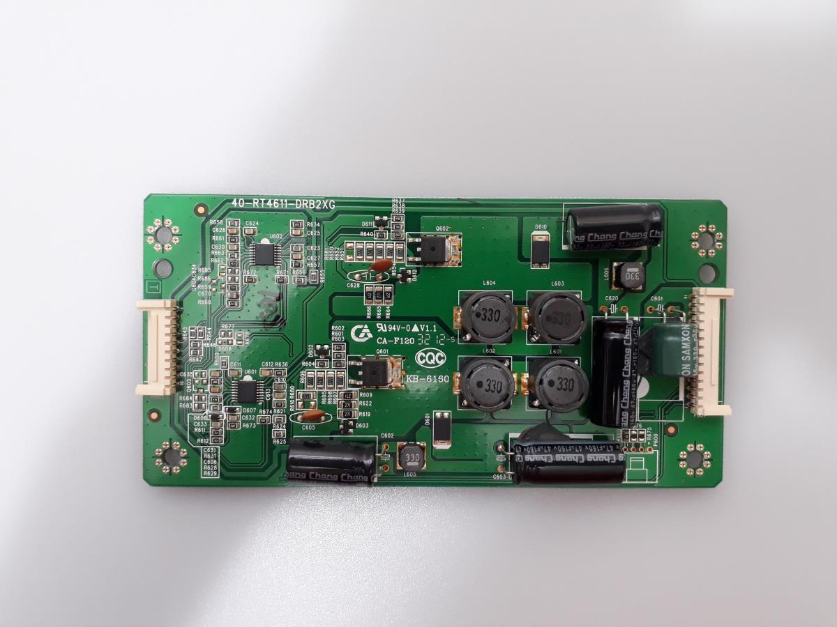 PLACA INVERTER PHILCO PH42M LED A4 USADA