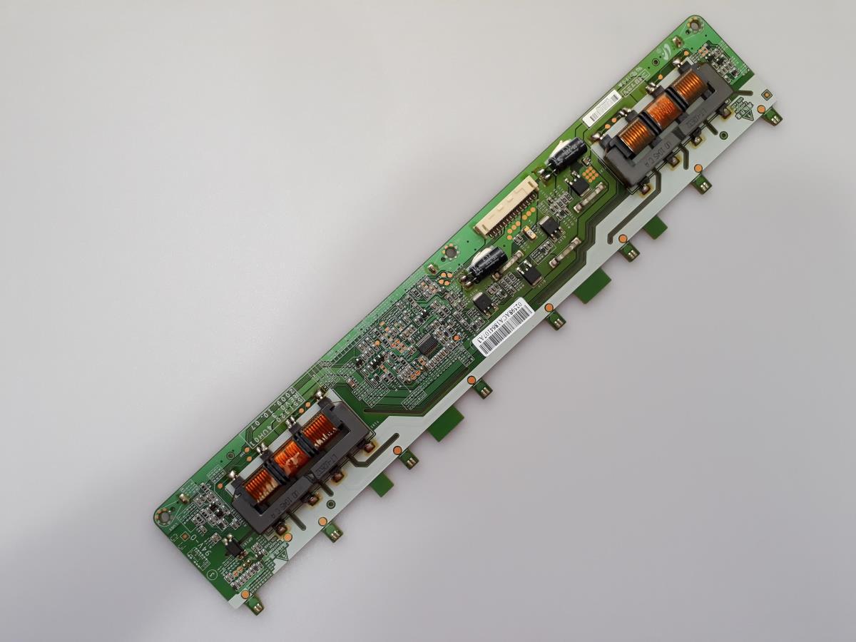 PLACA INVERTER SAMSUNG LN32C530F1M USADA