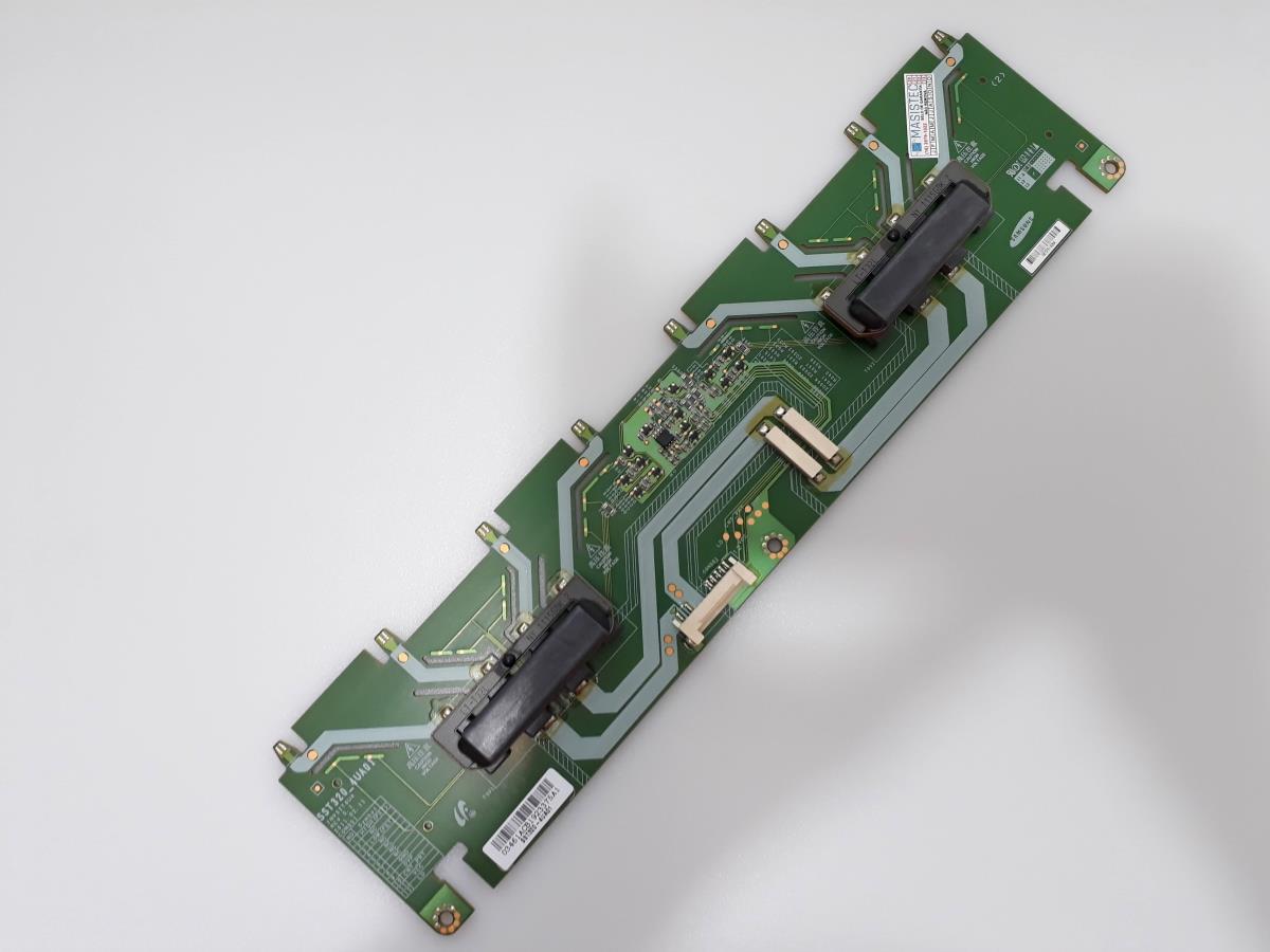 PLACA INVERTER SAMSUNG LN32D550K1G LN32D550 USADA
