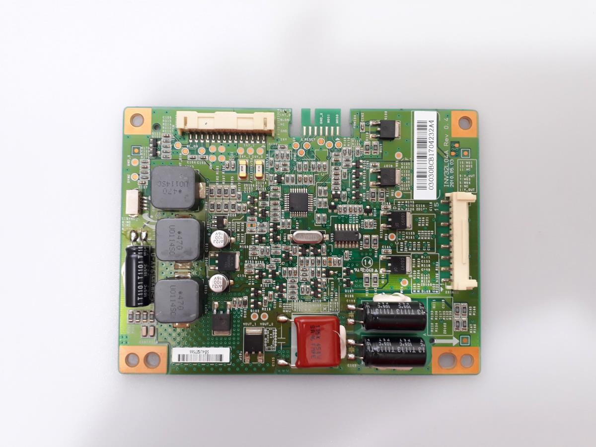 PLACA INVERTER SEMP TOSHIBA LE3250(A)WDA LE3250(A) USADA