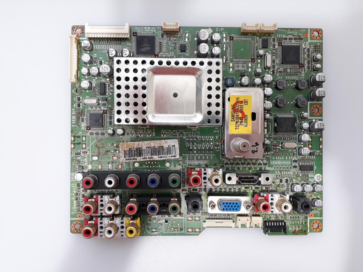 PLACA PRINCIPAL SAMSUNG LN46N71BX USADA