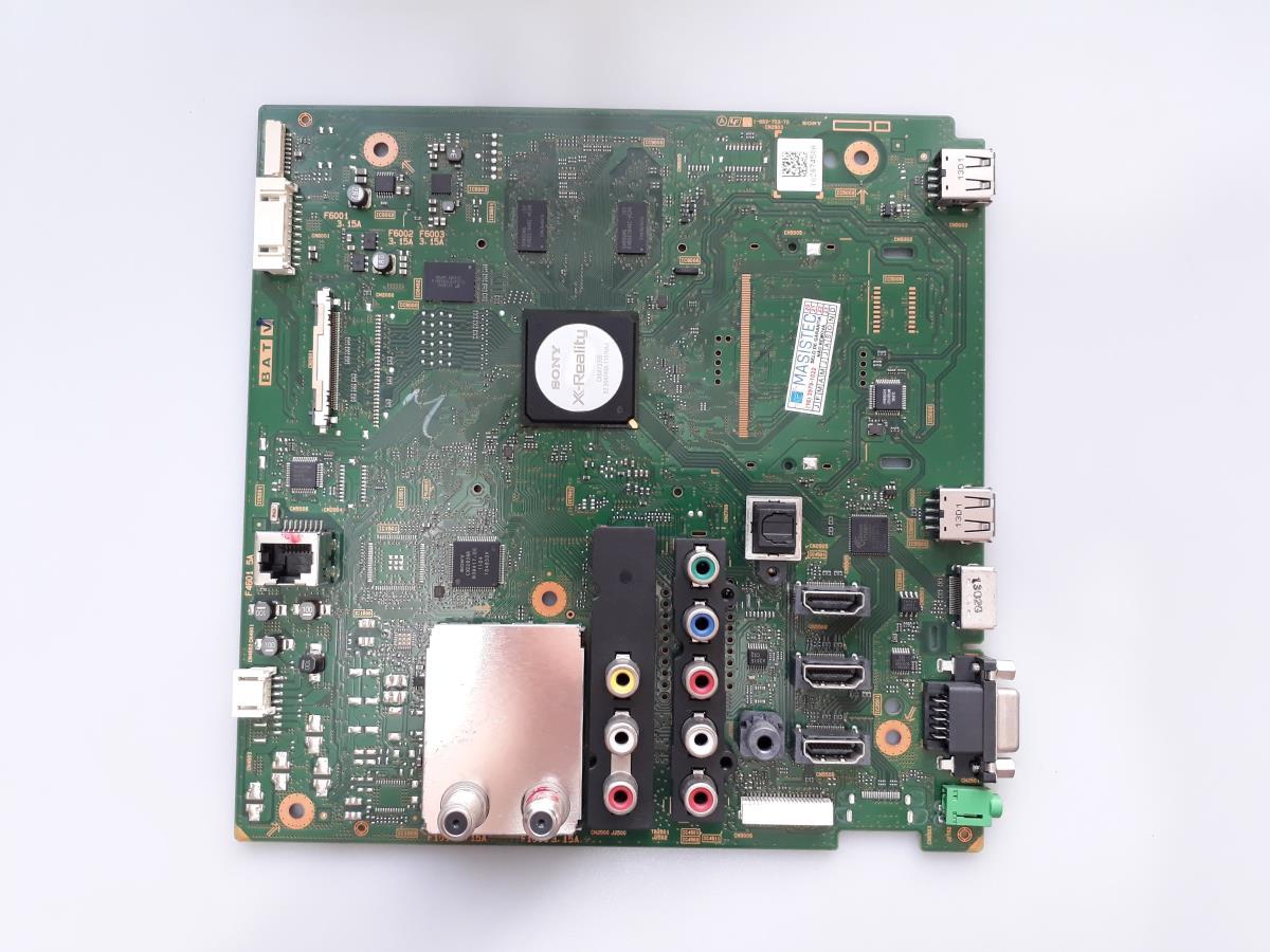 PLACA PRINCIPAL SONY KDL-46EX525 46EX525 USADA
