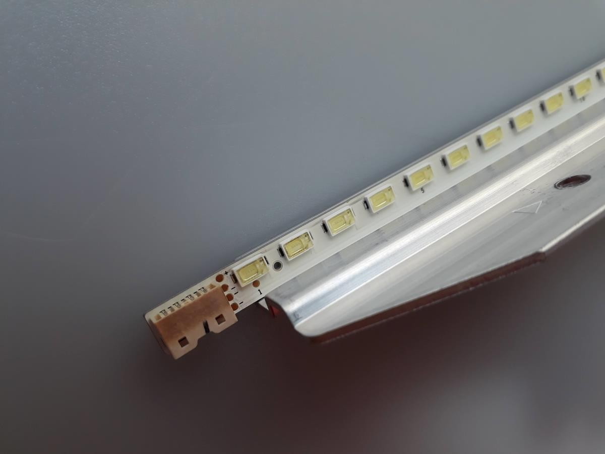 UNIDADE  BARRA DE LED LG LEFT 42LX6500 USADA