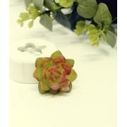 Molde Silicone Mini Suculenta (modelo 2)