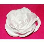 Molde Silicone Pingente de Rosa