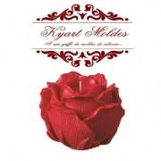 Molde silicone Rosa Encantada