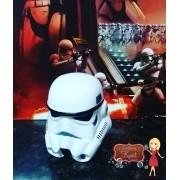 Molde silicone Vela Stormtrooper