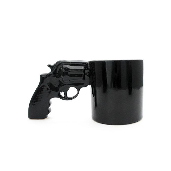 Caneca 3D Bang 550ml