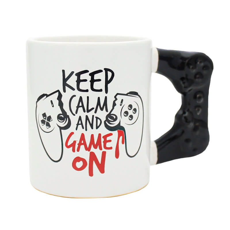 Caneca Game On 300ml