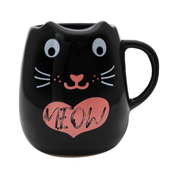 Caneca Meow 330ml