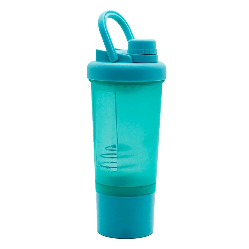 Coqueteleira Plástico 500 ML