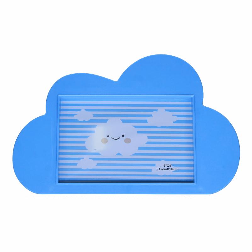 Porta Retrato Nuvem 10x15cm