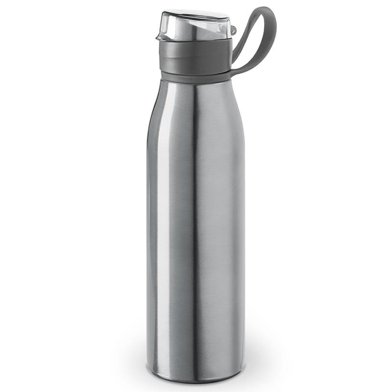 Squeeze Alumínio 650 ML