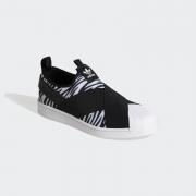 Tênis Adidas Superstar Slip On W - Supplier Colour - EX4622