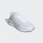 TÊNIS ADIDAS RETROSET - Cloud White/Grey Two/Cloud White - FX9085