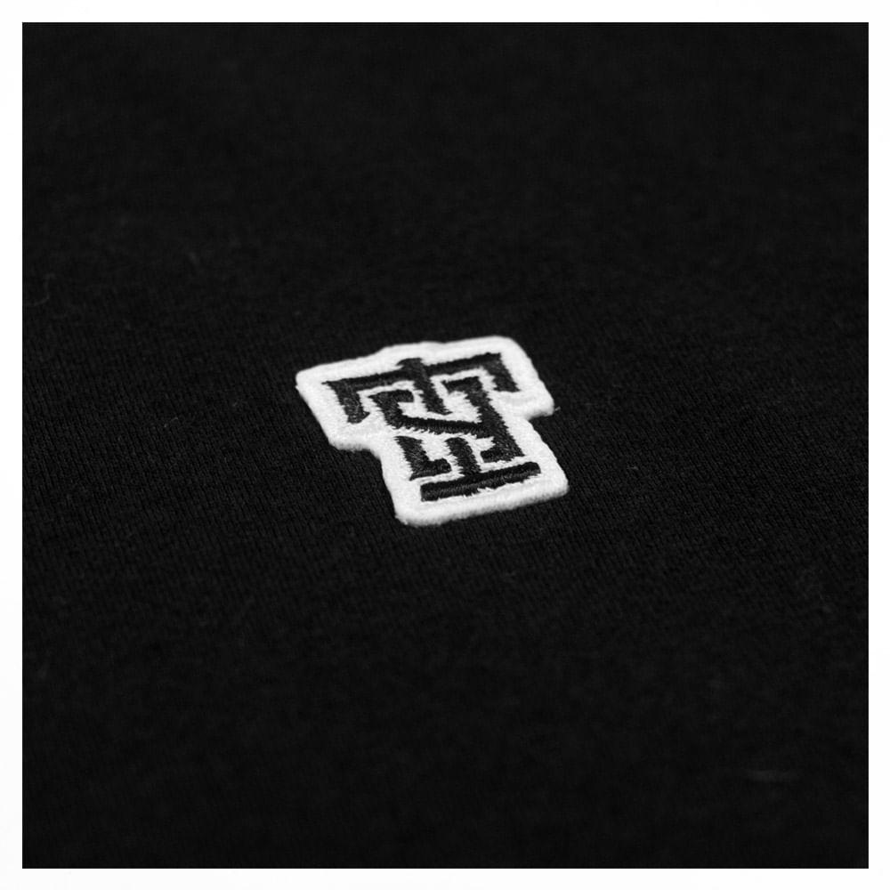 Camiseta Basic Thug Nine