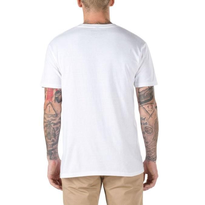 Camiseta Vans Full Patch