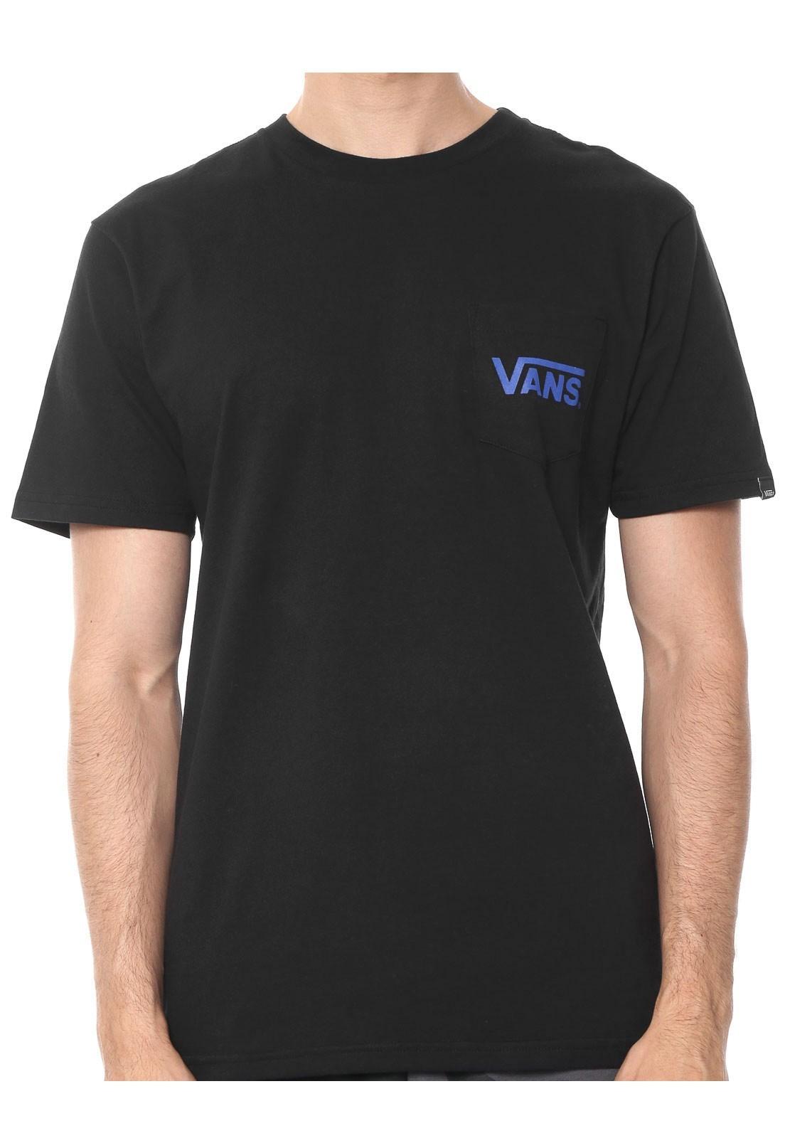 Camiseta Vans OTW Classic