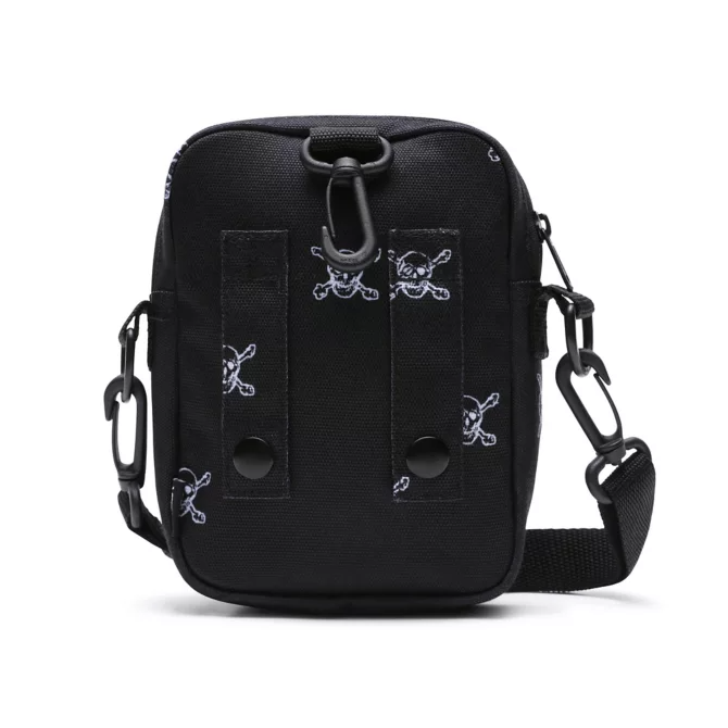 Pochete Vans New Varsity Shoulder Bag Black VN0A5FGKZ7F