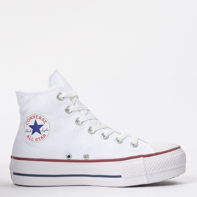 Tênis Converse Chuck Taylor All Star Platform Hi