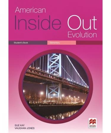 American Inside Out  Ev. Sb Elementary