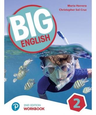 Big English 2 - Activity Book 2ndAme