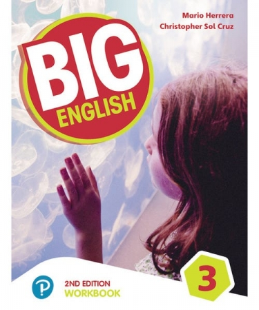 Big English 3 - Activity Book 2ndAme