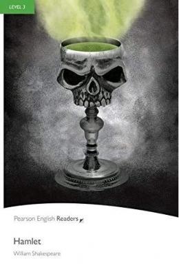 Hamlet - Coleção: Pearson English Readers