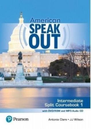 Pack Am Speakout Intermediate - 2e