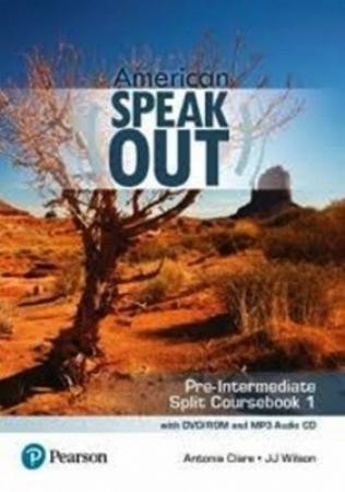 Pack Am Speakout Pre Inter - 2e
