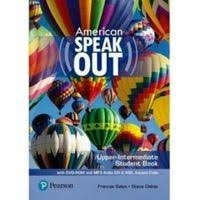 Pack Am Speakout Upper Intermediate - 2e